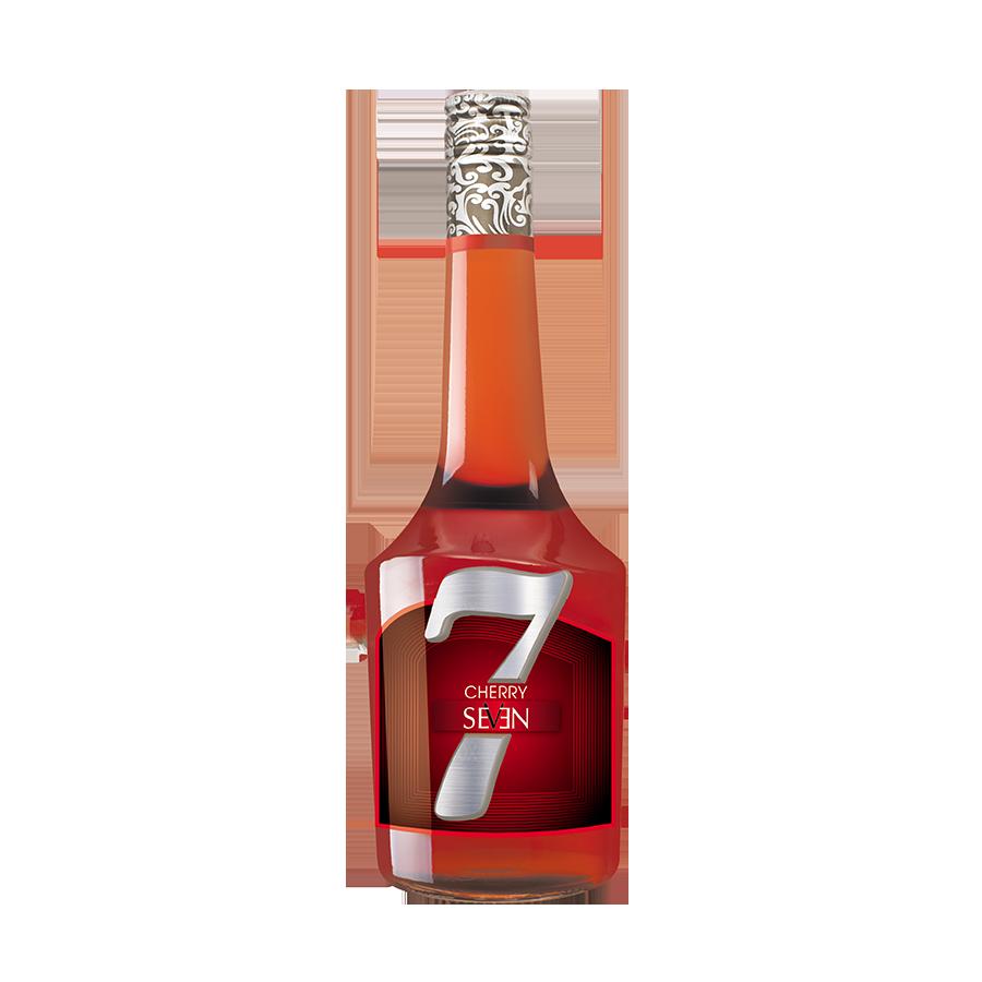 Liqueur Seven Cherry