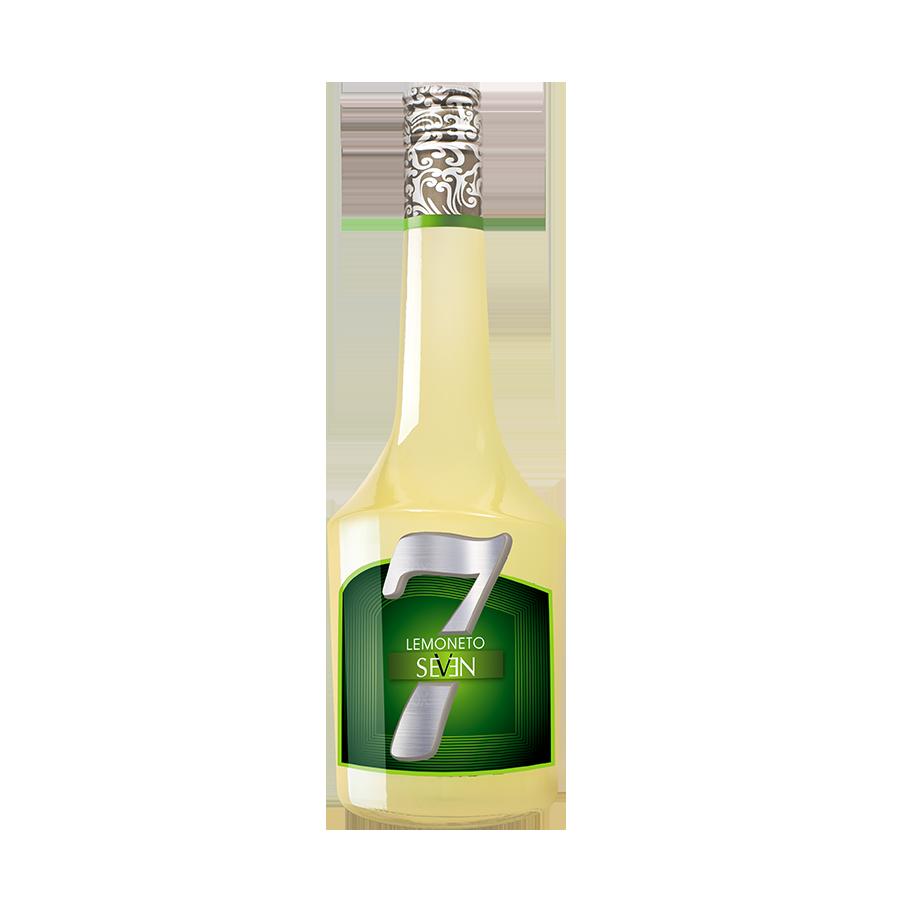 Liqueur Seven Lemoneto