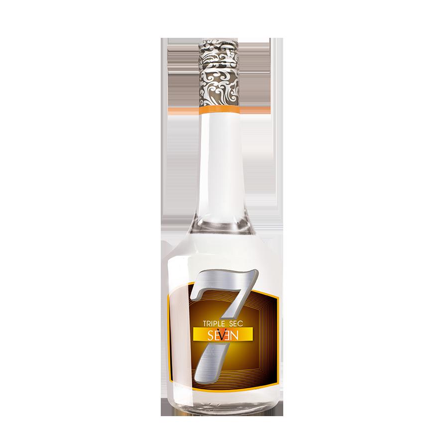 Liqueur Seven Triple Sec