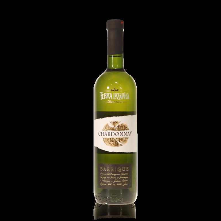 Terra Lazarica CHARDONAY 大酒桶卡伯纳-苏维翁