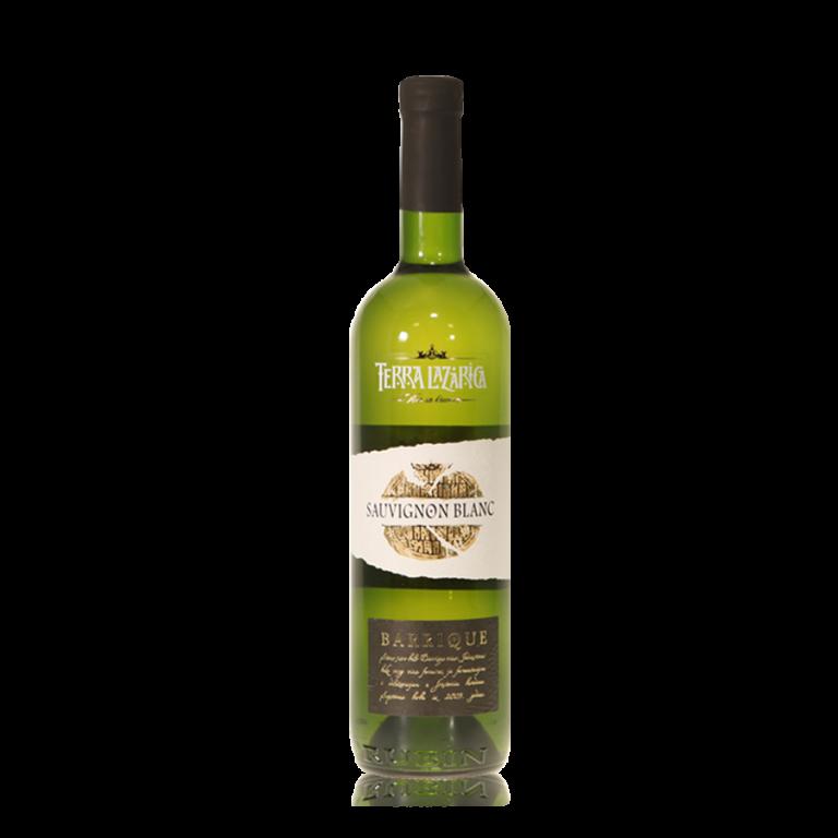 Terra Lazarica CABERNET SAUVIGNON barrique 大酒桶卡伯纳-苏维翁