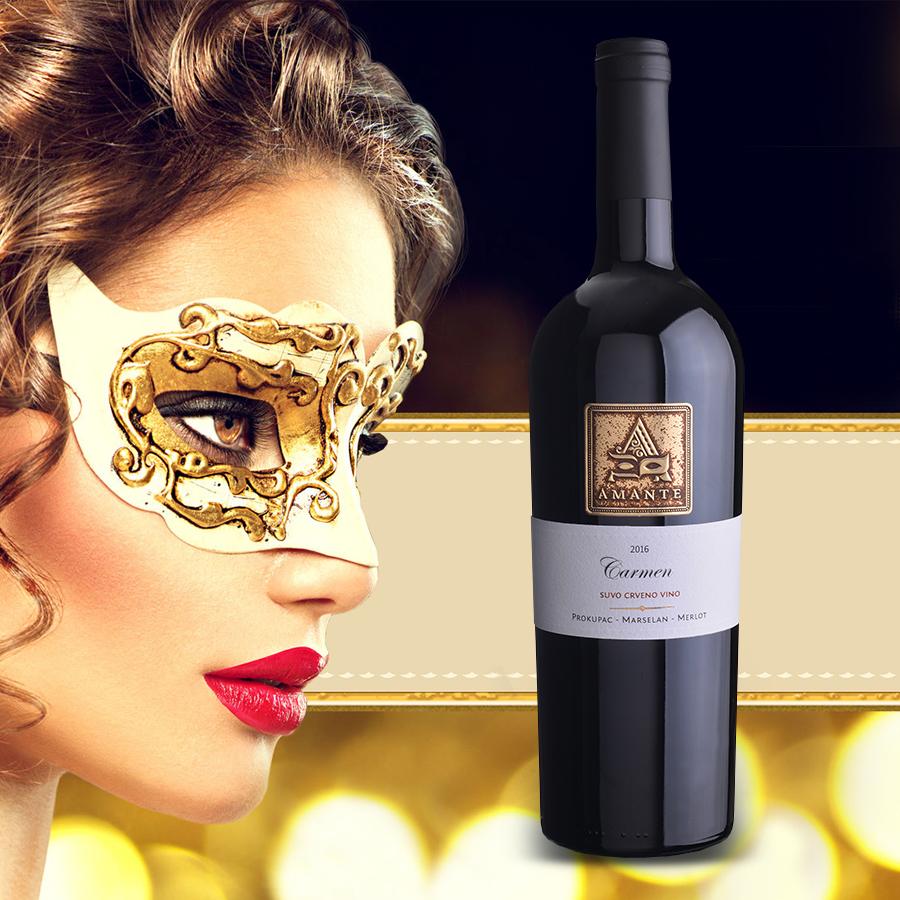 Premium vina | Rubin